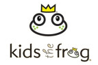 Kids The Frog